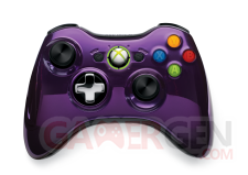manette chrome violet 01