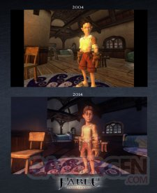 fable anniversary 2004 - 2014