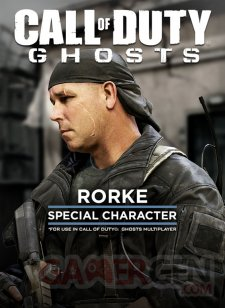 call of duty ghosts rorke dlc