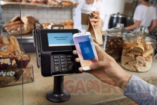 Samsung Pay   Chez ton boulanger