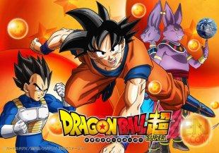 Dragon Ball Super vig ban logo