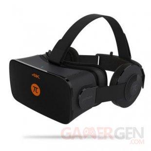 pimax 4k casque realite virtuelle vr 2