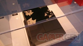PS4 Toro Edition limitee collector dokodemo issho 06.05.2014  (1)