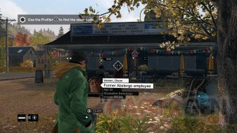Watch Dogs Easter Eggs Assassin s creed