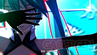 Hatsune Miku Project diva f 2nd 08.02.2014