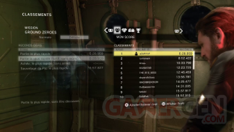 Metal Gear Solid V Ground Zeroes 21.03.2014 record (1)