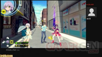 Akiba's Trip Undead & Undressed 25.04 (1)