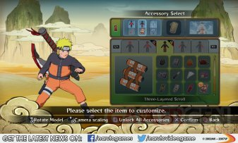 Naruto Shippuden Ultimate Ninja Storm Revolution 26.05.2014  (2)