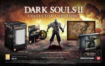 Dark Souls II Collector 11.03.2014  (2)