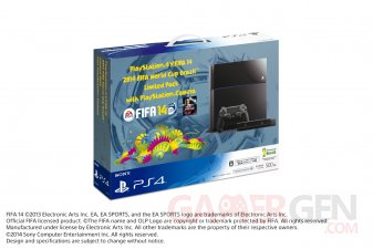 PS4 pack japon world cup brazile limited 14.05 (1)