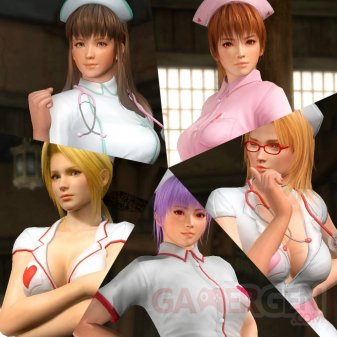 Dead Or Alive 5 Ultimate 24.04.2014  (7)