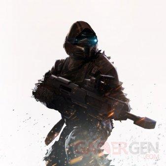 Killzone Shadow Fall teasing 4