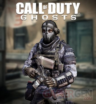 call of duty ghosts packs perso dlc