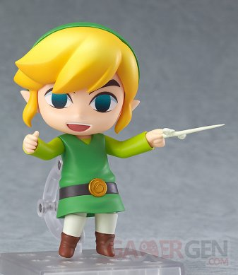 The Legend of Zelda The Wind Waker HD figurine 14.04.2014  (3)