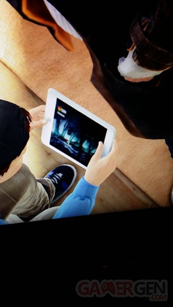 Watch Dogs Easter Eggs Child of Light