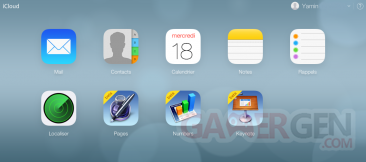 iCloud-com-iOS-7-page-accueil