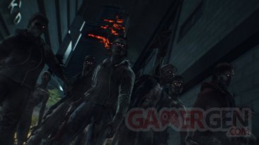 dead rising 3 zombies