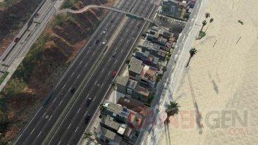 Comparaison graphique GTA V Grand-Theft-Auto PS3 3 17.09.2013.