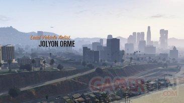 Comparaison graphique GTA V Grand-Theft-Auto PS3 4 17.09.2013.