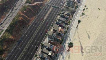Comparaison graphique GTA V Grand-Theft-Auto Xbox 360 3 17.09.2013.