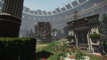 Ryse son of rome colisée pack (4)