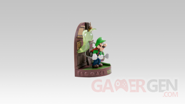 Luigi Mansion 2 Diorama figurine 19.12.2013 (1)