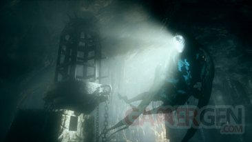 Deep Down images screenshots 7