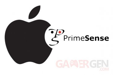 primesense-apple