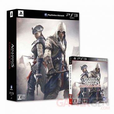 Assassin's Creed Connor Saga 07.01 (2)