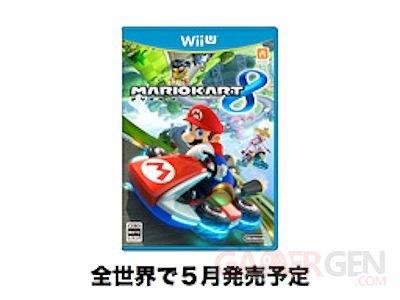 Mario Kart 8 30.01.2014