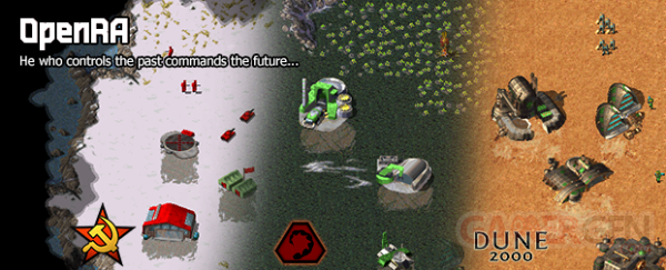 OpenRA-GameGen-Indiedelasemaine