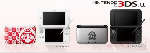 3DS XL Mario Japon 10.12.2013 (1)