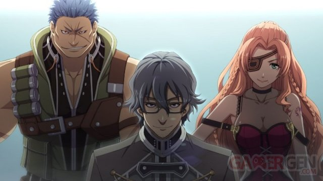 The Legend of Heroes Sen no Kiseki 15.08.2013 (2)