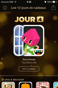 12 jours de cadeaux toca house 29.12.2013 (2)