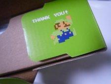 3DS XL Luigi images screenshots 03