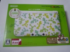 3DS XL Luigi images screenshots 04