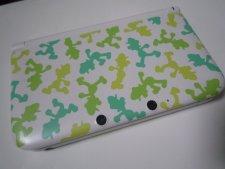 3DS XL Luigi images screenshots 07