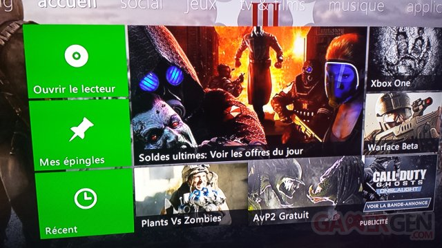 Alien vs predator gratuit xbox 360