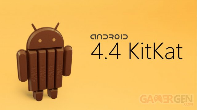 Android 4.4 KitKat full