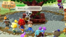 Animal Crossing Miiverse Wii U images screenshots 04