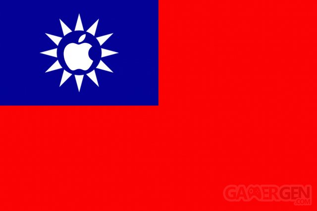 apple-drapeau-taiwan