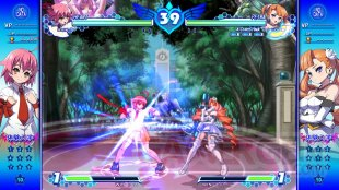 Arcana Heart 3 Love Max!!!!! screenshot 01052014 022