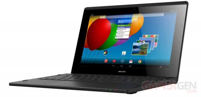 Archos-ArcBook