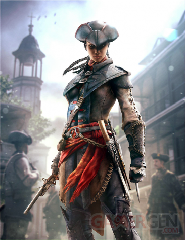 assassin creed liberation aveline