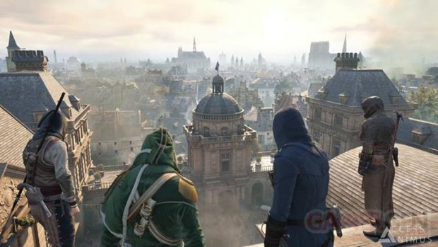 assassin creed unity screenshot 09062014 002