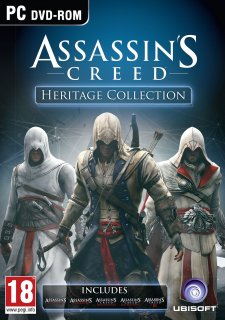 Assassin's Creed Heritage Collection screenshot 04102013 002