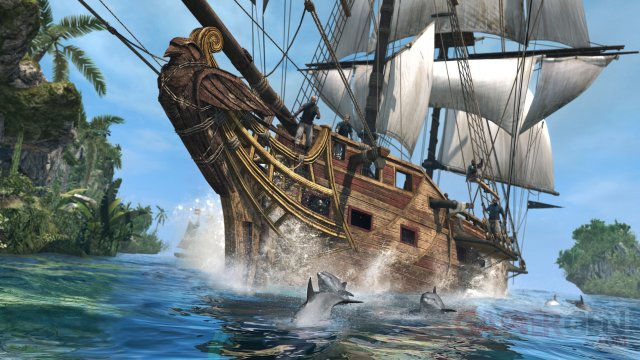 Assassin's Creed IV Black Flag 22.08.2013 (2)