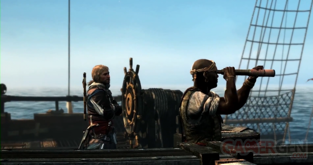 Assassin's Creed IV Black Flag 28.08.2013.