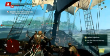 assassin's creed IV black flag GC 2013 002