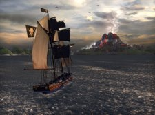 Assassin s Creed Pirates mise a? jour 3 images screenshots 1